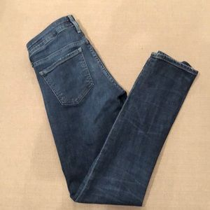 Citizens of Humanity Arielle Jeans Sz 25